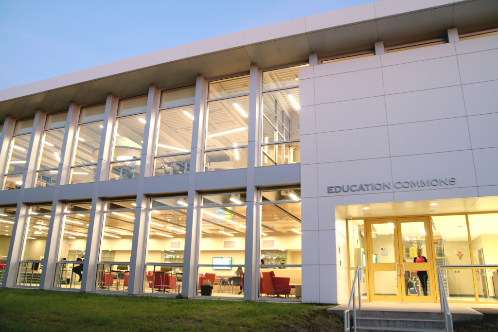 Education-Commons at Felician 1